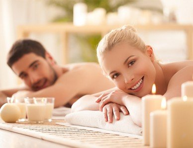 Fort Lauderdale couples day spa and Couples Massage