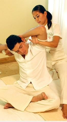Thai Massage Fort Lauderdale - Planet Massage